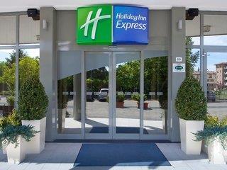 Holiday Inn Express Parma - Emilia Romagna