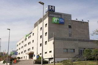 Holiday Inn Express Barcelona - Montmelo - Barcelona & Umgebung
