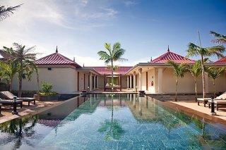 Tamassa - an all inclusive Resort - Mauritius