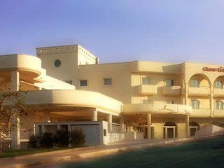 Grand Hotel Olimpo - Apulien