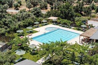 Hotel Maxine - Kreta