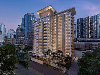 Hotelfoto Courtyard by Marriott Bangkok