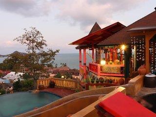 Varinda Garden Resort - Thailand: Insel Ko Samui