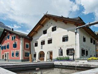 Hotelfoto Swiss Quality Chesa Rosatsch