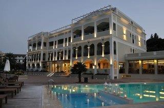 Corfu Mare Boutique Hotel - Korfu & Paxi