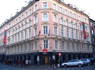 Copenhagen Star - Dänemark