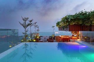 Hilton Rio de Janeiro Copacaba - Brasilien: Rio de Janeiro & Umgebung