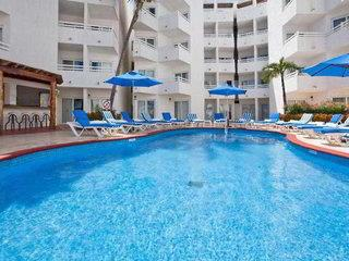 Holiday Inn Cancun Arenas - Mexiko: Yucatan / Cancun