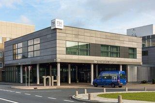 NH Amsterdam Schiphol Airport - Niederlande