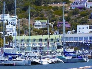 aha Simon's Town Quayside Hotel - Südafrika: Western Cape (Kapstadt)