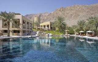 Six Senses Spa at Zighy Bay - Oman