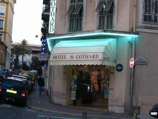 Saint Gothard - Côte d'Azur