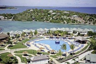 Verandah Resort & Spa - Antigua & Barbuda