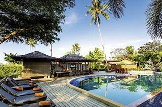 GajaPuri Resort & Spa - Thailand: Inseln im Golf (Koh Chang, Koh Phangan)
