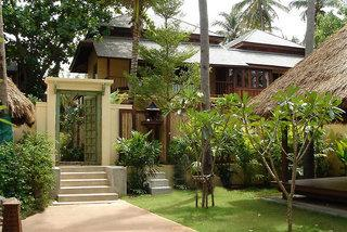 Buri Rasa Village Koh Samui - Thailand: Insel Ko Samui