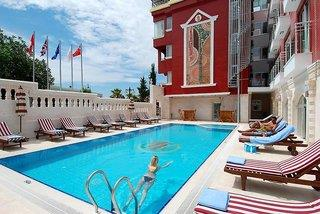Bilem High Class - Antalya & Belek