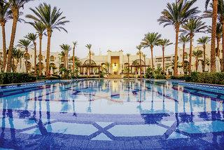 The Palace Port Ghalib Resort