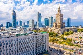 Metropol - Polen