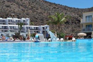 Natural Park Aparthotel - Gran Canaria