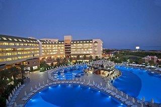 Amelia Beach Resort & Spa - Side & Alanya