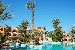Safira Palms Zarzis - Tunesien - Oase Zarzis