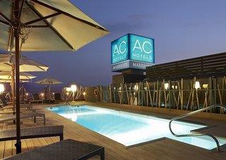 AC Alicante by Marriott - Costa Blanca & Costa Calida