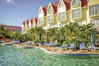 Coco Palm - St.Lucia
