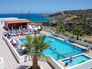 Camari Garden Hotel Apartments - Kreta