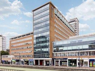 Travelodge Croydon Central - London & Südengland