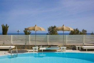 Anemos Beach Lounge & La Meduse - Santorin
