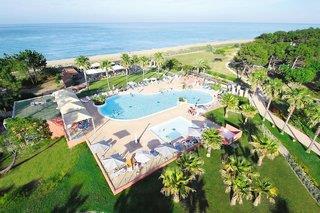 Belambra Club - Pineto - Korsika