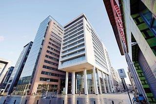 Lindner Hotel & City Lounge - Belgien
