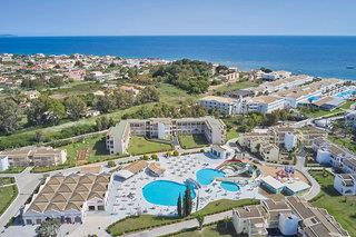 Aquis Sandy Beach Resort - Korfu & Paxi