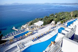 Sunshine Corfu Hotel & Spa - Korfu & Paxi
