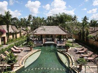 Furama Villas & Spa Ubud - Indonesien: Bali