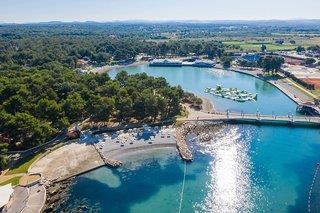 Stella Maris Resort - Melia Istrian Villas - Kroatien: Istrien