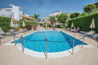 Hotel Villa Daphne Sizilien