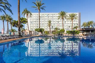 Sirenis Hotel Tres Carabelas & Spa - Ibiza