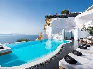 Andronis Luxury Suites - Santorin