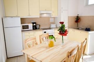 Agape Apartments & Guesthouse Budapest - Ungarn