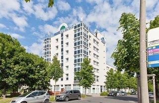 Novum Apartement Hotel Am Ratsholz