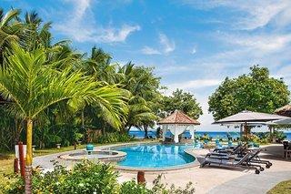 Castello Beach - Seychellen