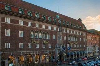 Clarion Grand Hotel Helsingborg - Schweden