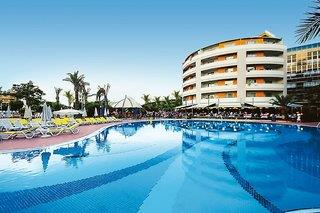 My Home Resort - Side & Alanya