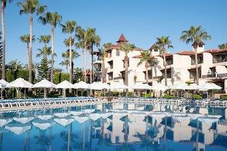 Saphir Resort & Spa - Side & Alanya