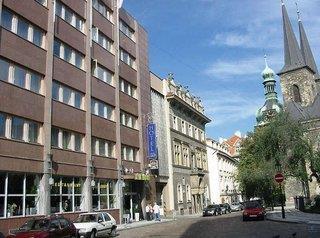 Luxury Family Hotel Bila Labut - Tschechien