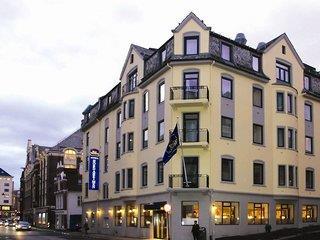 Best Western Plus Hordaheimen - Norwegen