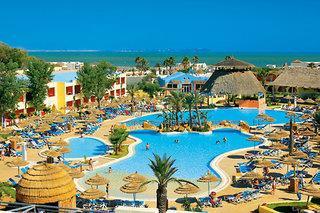 Caribbean World Borj Cedria Gesamtanlage - Tunesien - Hammamet
