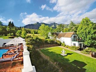 De Kloof Luxury Estate - Südafrika: Western Cape (Kapstadt)