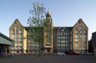 Lloyd Hotel & Cultural Embassy - Niederlande